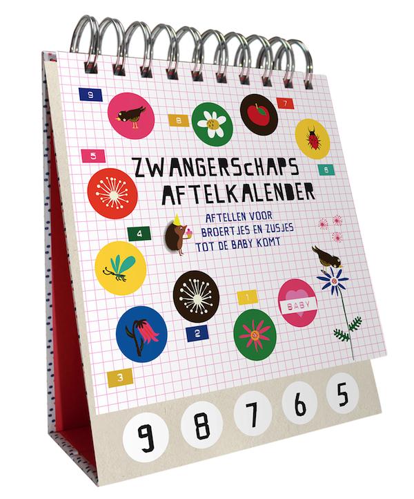 Bekend Uniek Cadeau Voor Zwangere Dochter BT41 | Belbin.Info #LI11