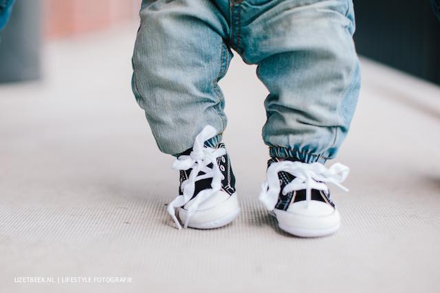 adidas babyschoenen maat 17