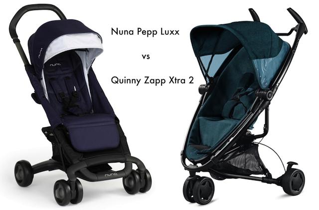 vergelijking nuna pepp luxx quinny zapp xtra2 mommyhood. Black Bedroom Furniture Sets. Home Design Ideas