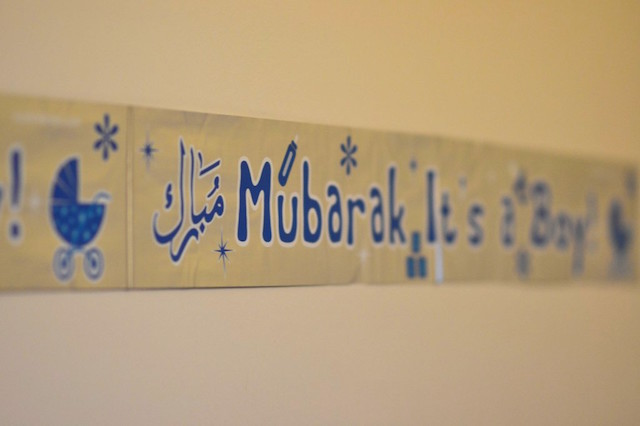 hartelijk gefeliciteerd in arabisch
