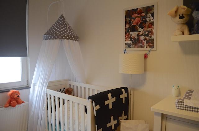 Kamer update mommyhood - Upgrade naar een kamer ...