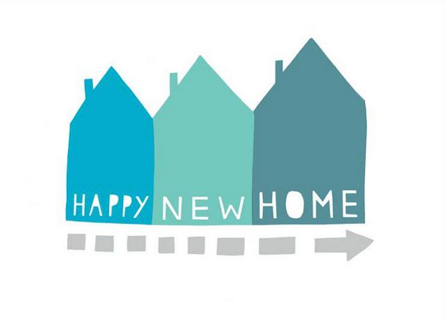Een Nieuw Huis : Hoera we hebben een nieuw huis u mommyhood