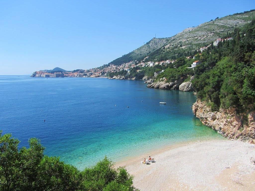 Sveti-Jakov-strand-Dubrovnik