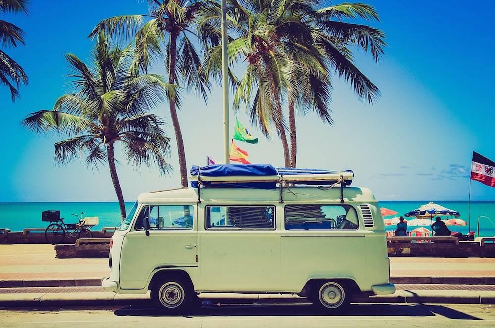 Plannen voor de zomervakantie?