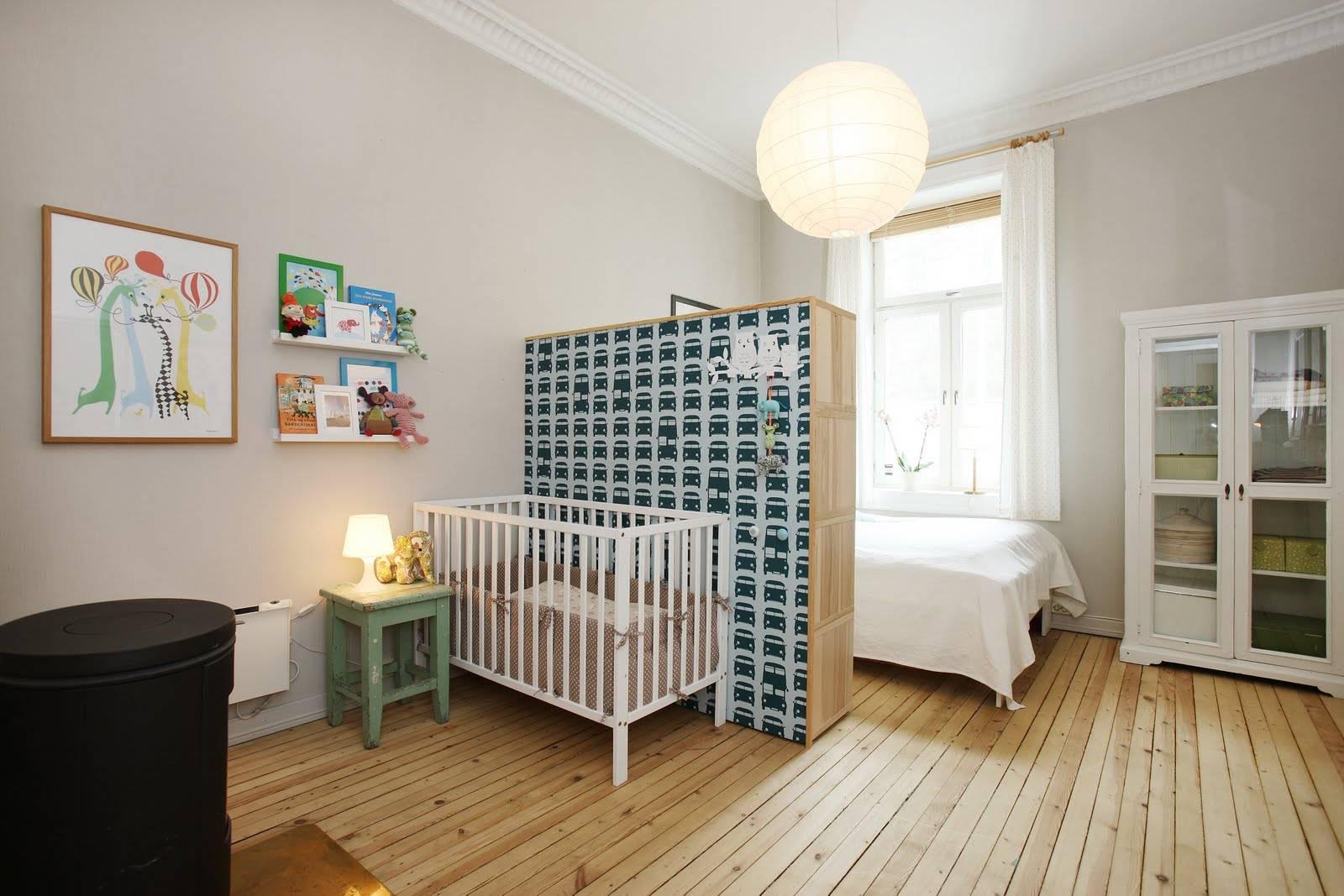 Een kinderkamer voor twee kindjes mommyhood - Hoe aparte een kamer in twee ...