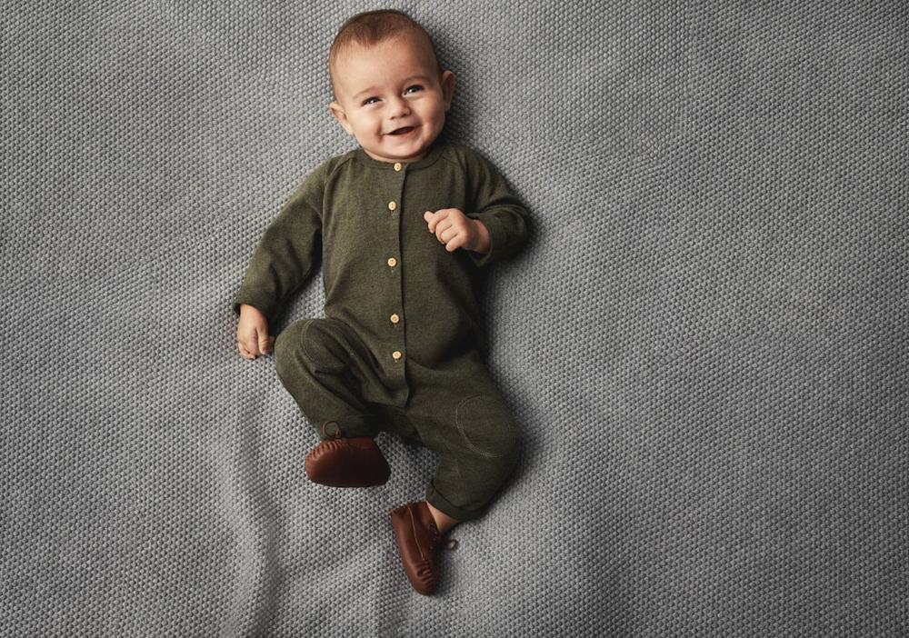 Dit zijn mijn favorieten van H&M Baby Exclusive