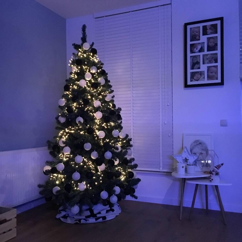 Diary: date-dagje, manege & Kerstboom
