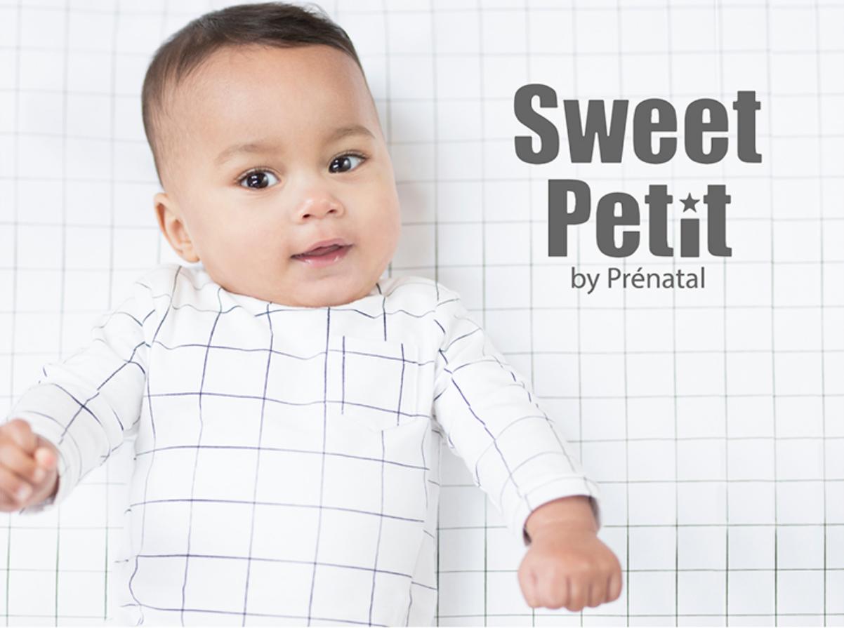 Sweet Petit by Prénatal voorjaarscollectie