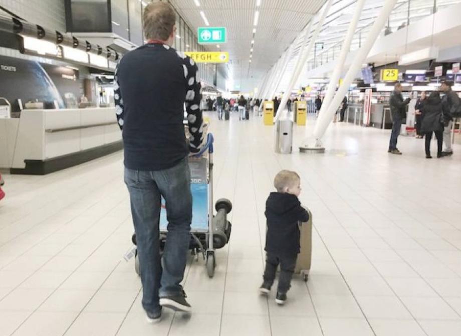 10 x voorbereid met kids op vliegvakantie