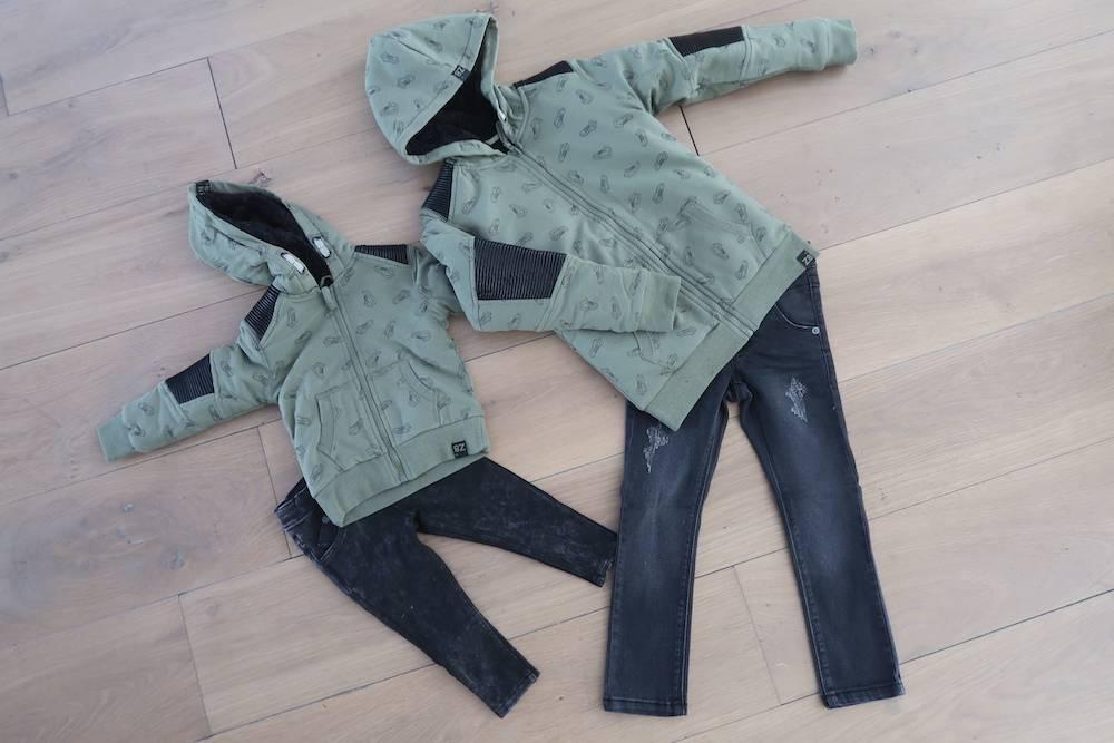 Vernieuwde offline Kixx Kidswear & new in!