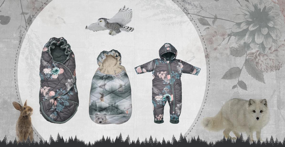 Winterproof met de nieuwe collectie van Lodger