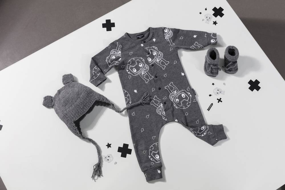 De Galaxy collectie van Lucky No.7