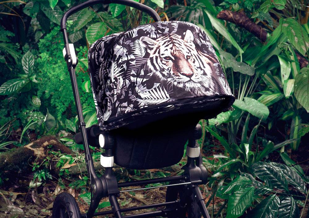 Special edition: Going wild met Bugaboo