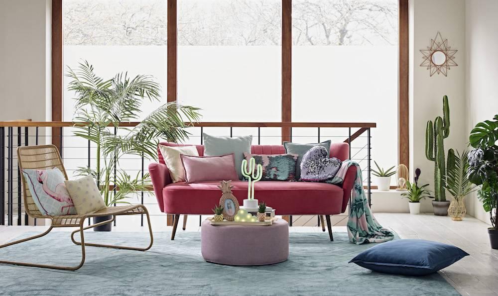 Primark Home-collectie voor zomer 2018