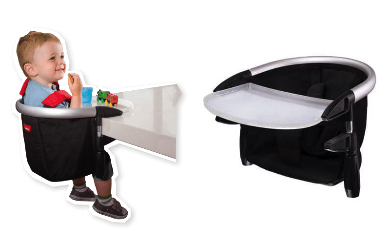 phil-teds-feed-lobster-portable-high-chair-attached-to-table