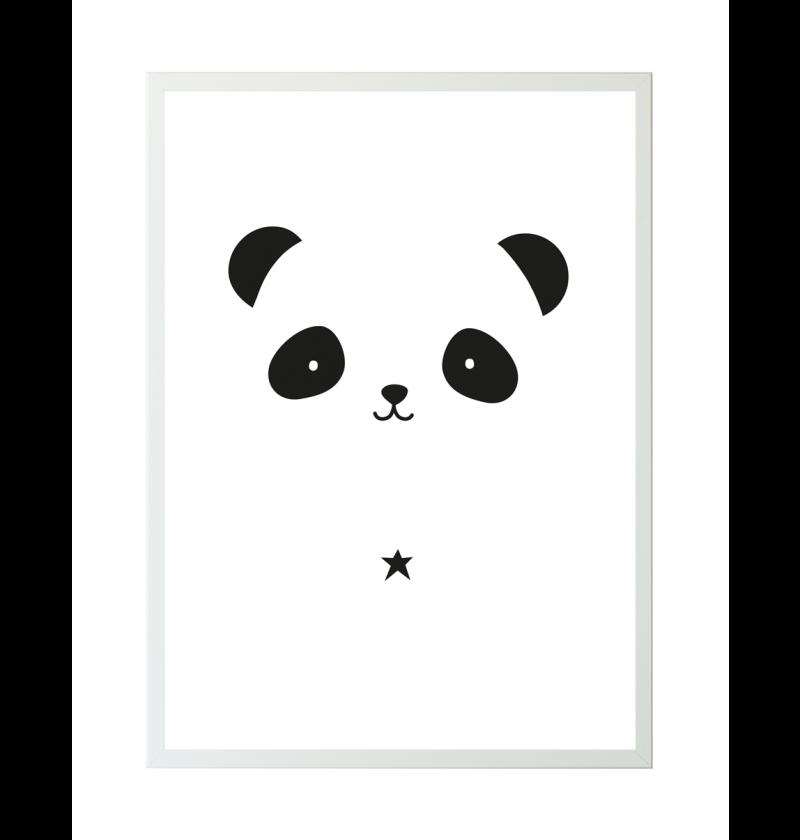 POPAWH33-HR-1 poster panda_preview