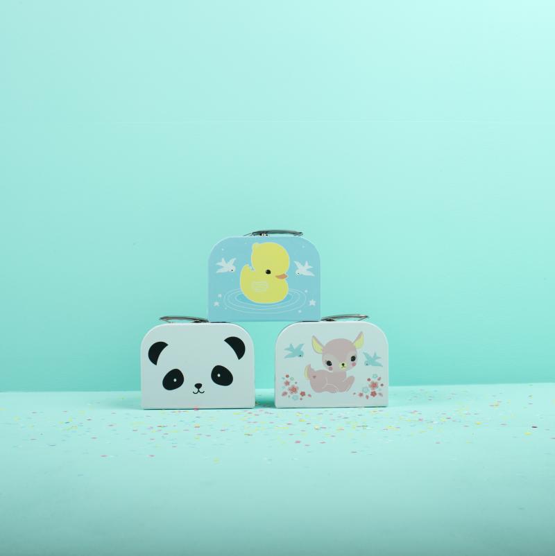 SC-HR-2 little suitcase panda + deer + duck_preview