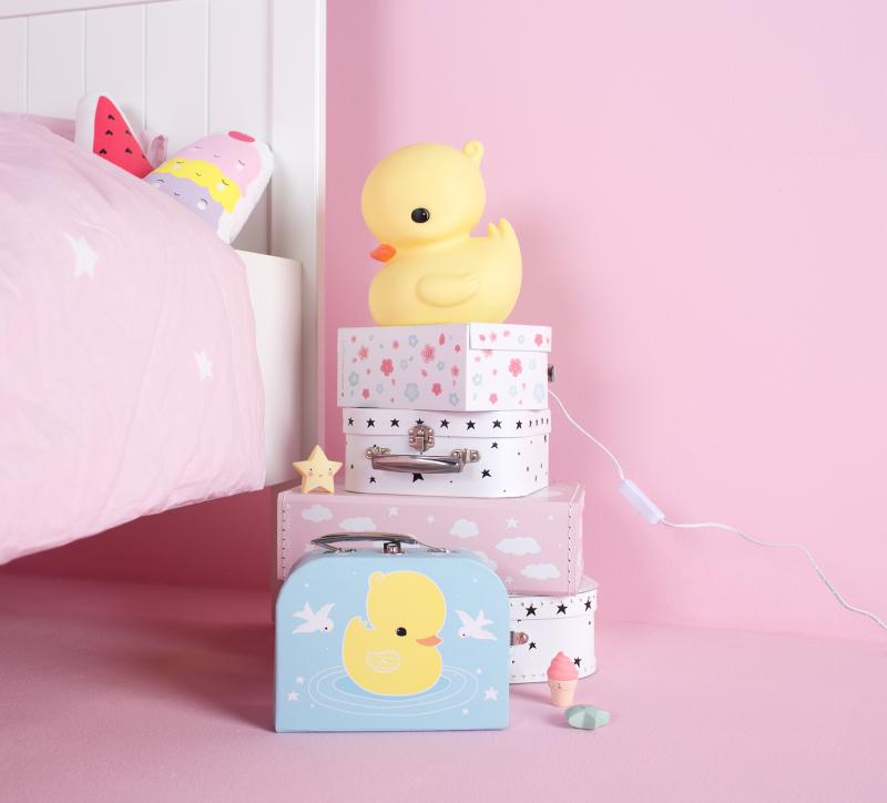 SCDUBL11-HR-5 little suitcase duck_preview