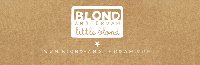 Blond Amsterdam goes Little Blond