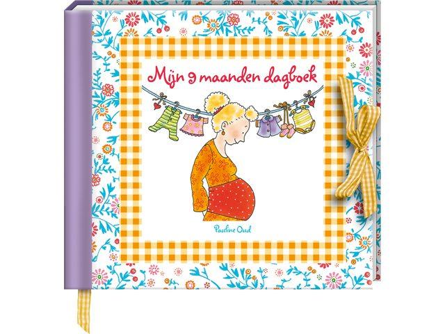 De invulboeken van Pauline Oud