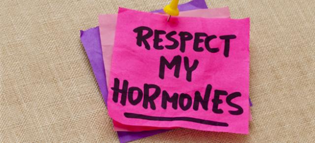 Het hormonale monster