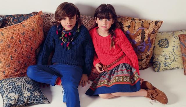 Mango Kids: fall 2013