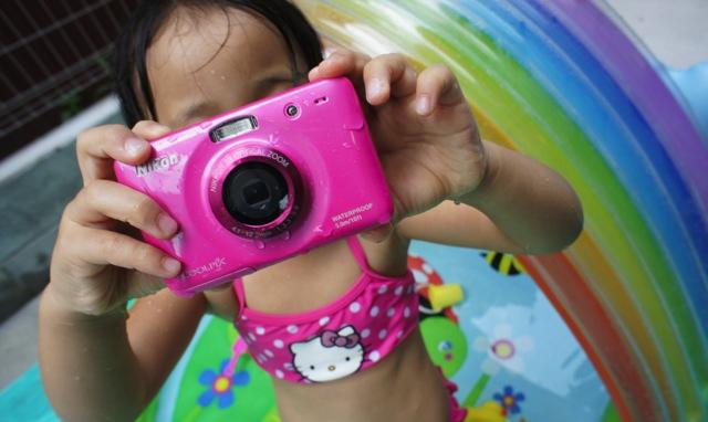 WIN!: camera van Nikon