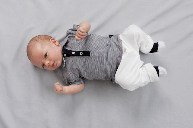Jottum babycollectie fall/winter