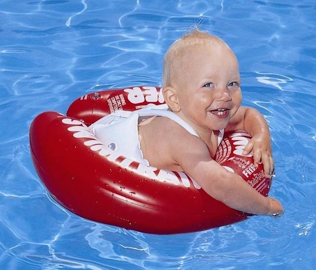 De swimtrainer