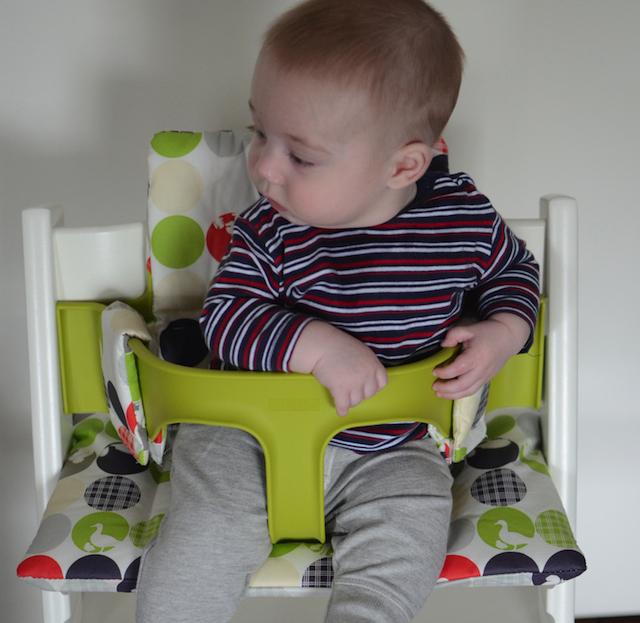 Kinderstoel Baby 6 Maanden.In The Pocket Kinderstoel Mommyhood