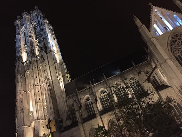 Weekendje Mechelen #2