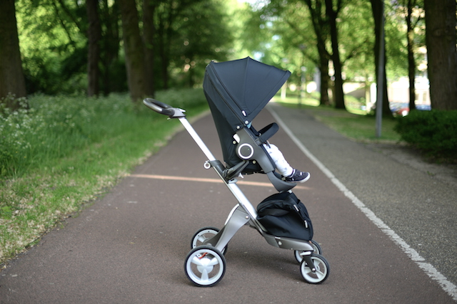 Review: Stokke Xplory