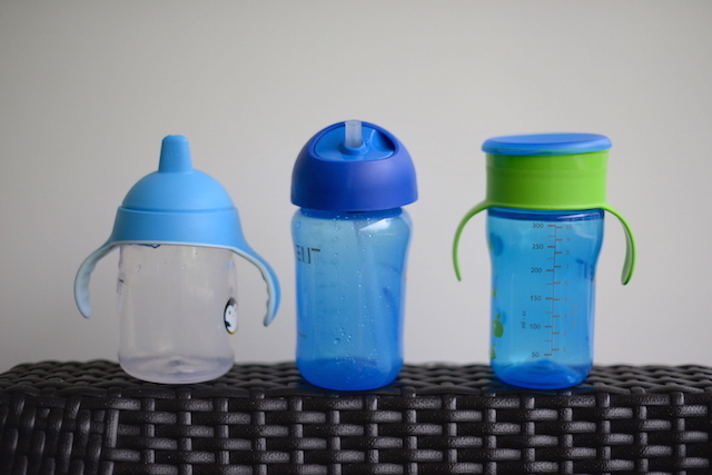 De Drie Peuterbekers Van Philips Avent Mommyhood