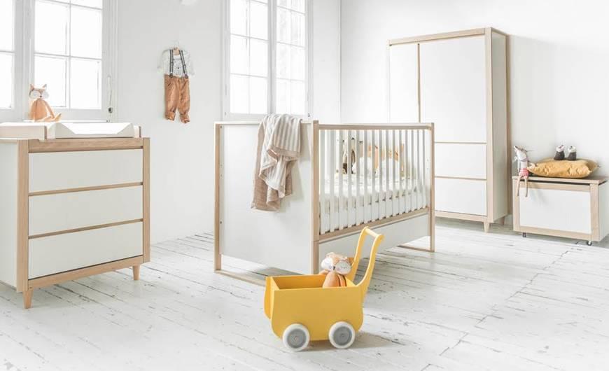 Tips Voor Het Kiezen Van De Babykamer Mommyhood
