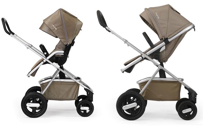 Nieuw van nuna: ivvi savi kinderwagen u2022 mommyhood