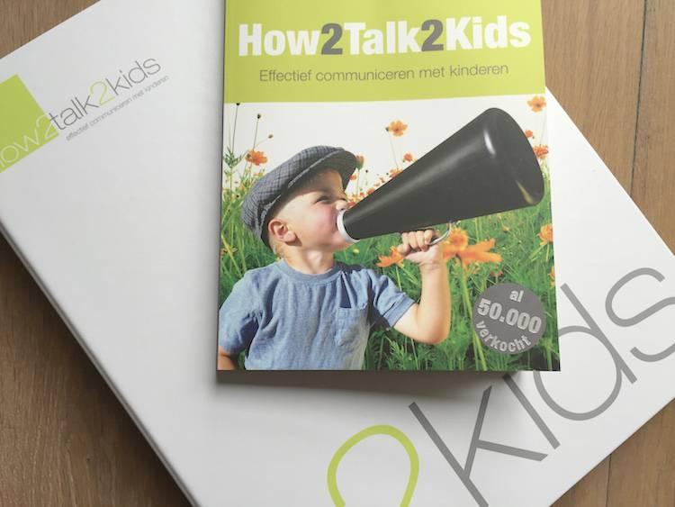 How2talk2kids workshop #1