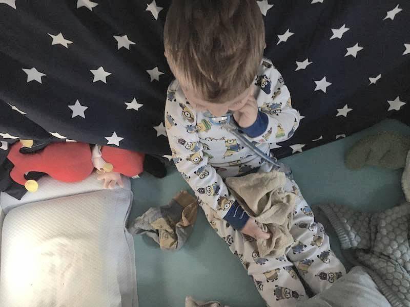 Peuterbed Of 1 Persoonsbed.Nieuwe Fase Met Slapen Het Peuterbed Mommyhood
