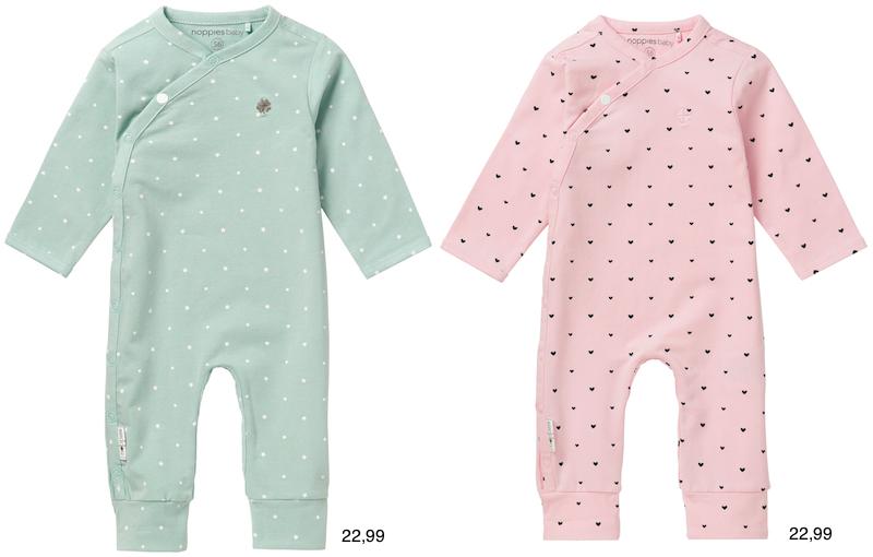 Basic Babykleding.De Nieuwe Noppies Baby Basic Collectie Mommyhood