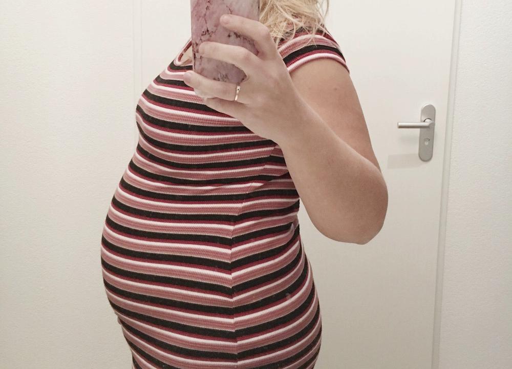 Zwanger! #19: zwangerschapstag