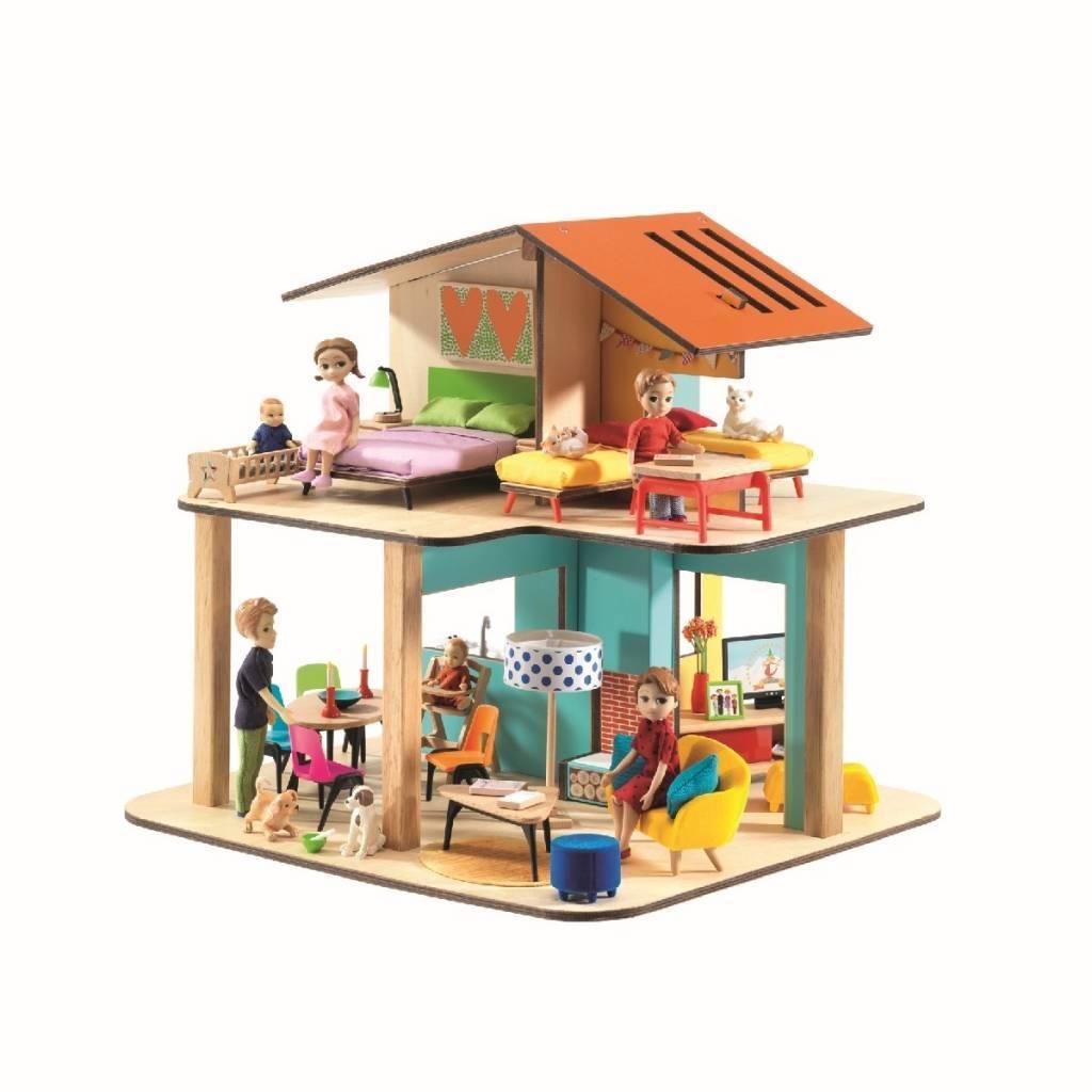 djeco-modern-huis