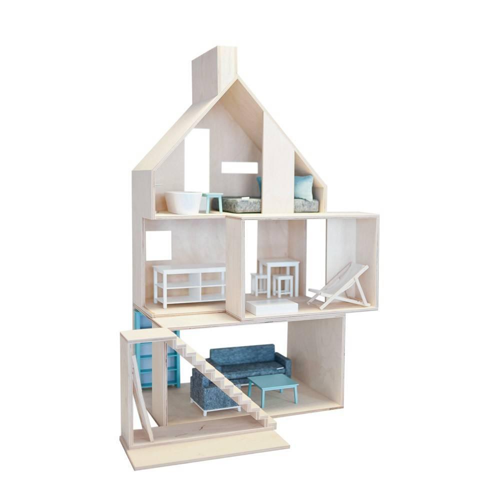 miniwood-dollhouse