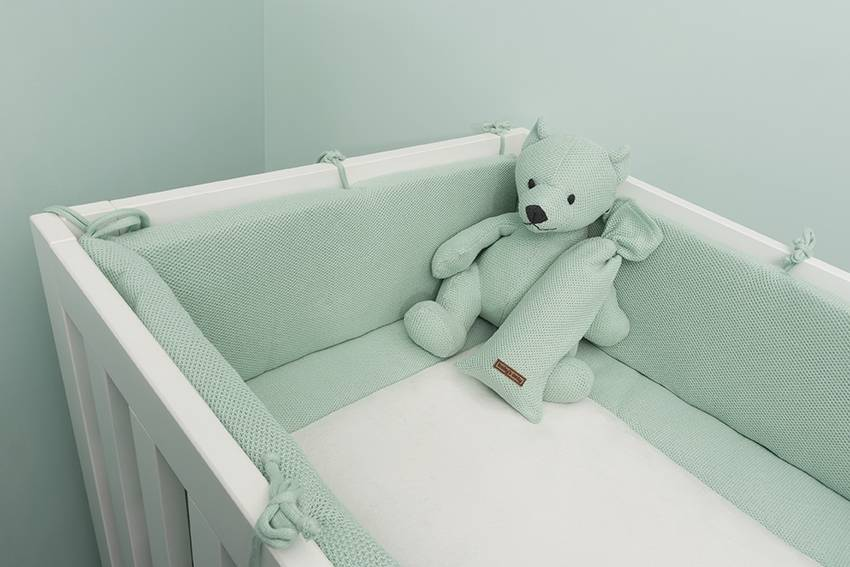 Baby's Only: matchen in de babykamer