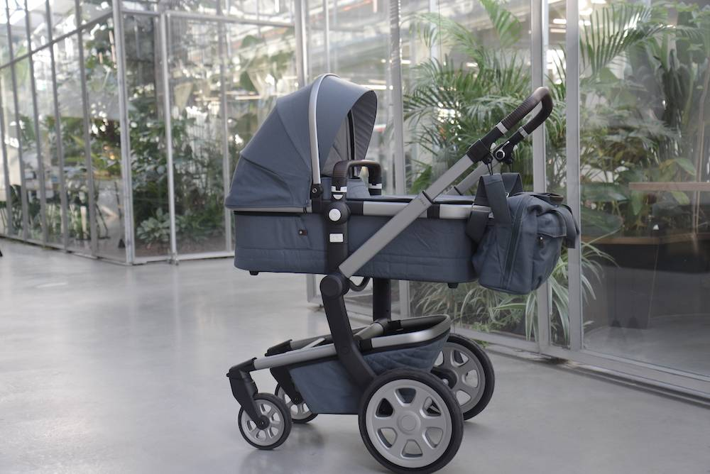 New In Joolz Day2 Quadro Blu Mommyhood