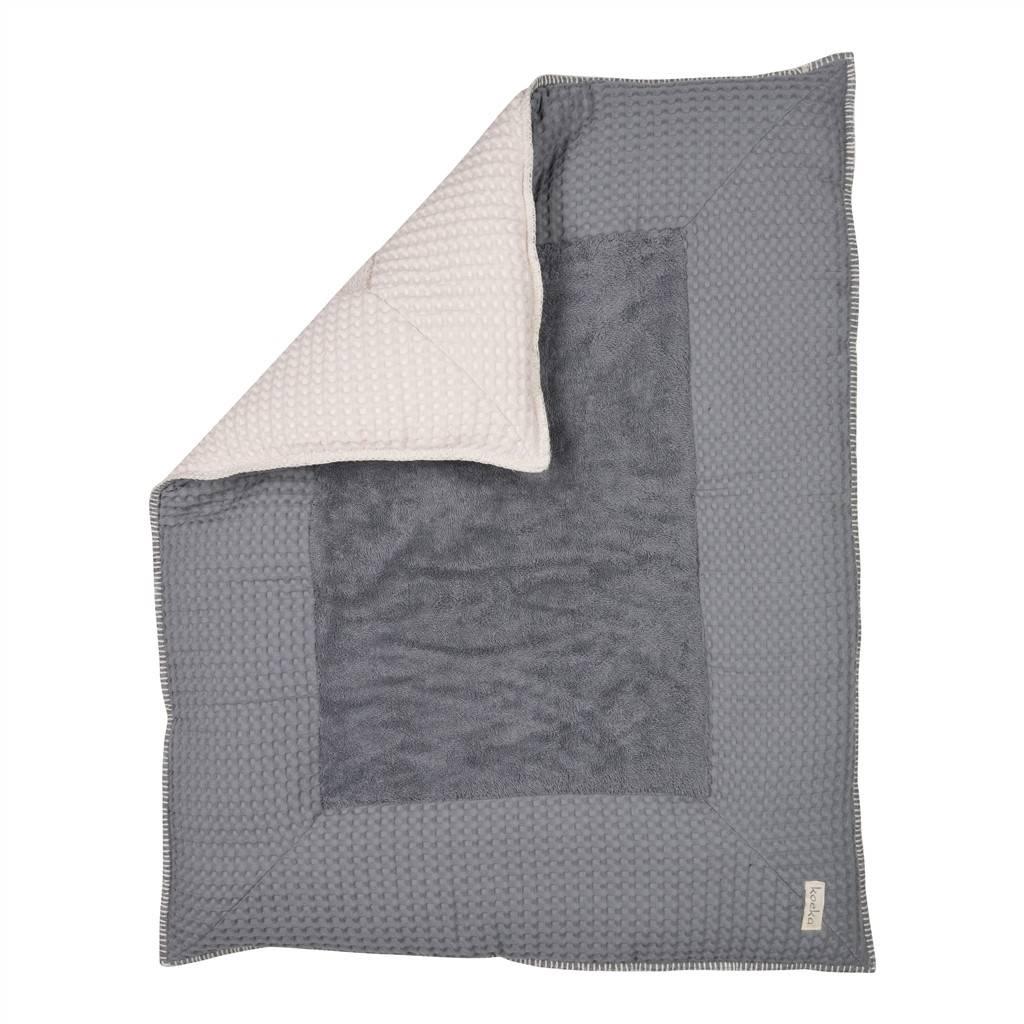 koeka-boxkleed-wafel-amsterdam-75x95-cm-steel-grey_pebble-31