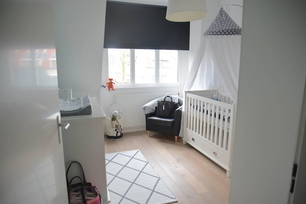 Babykamer In Hoek : Kijkje in de babykamer u mommyhood