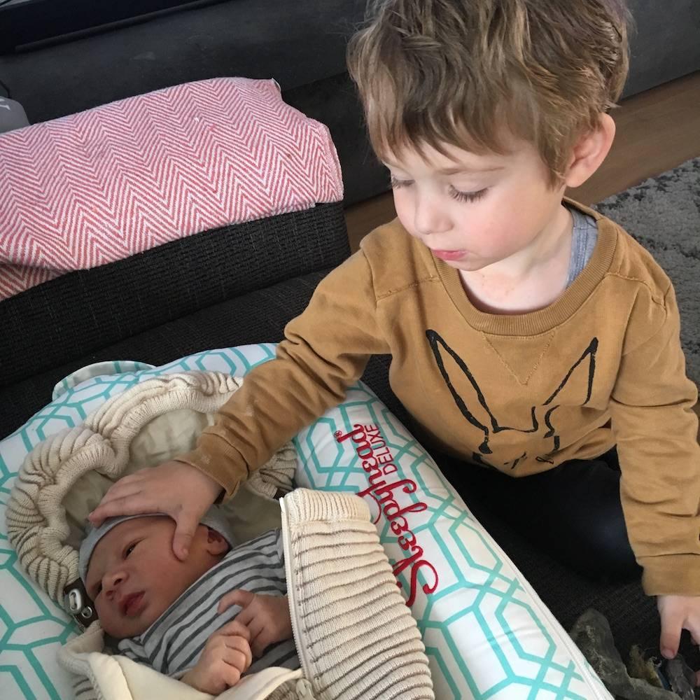 Mumlife Raw Tag: het rauwe moederschap