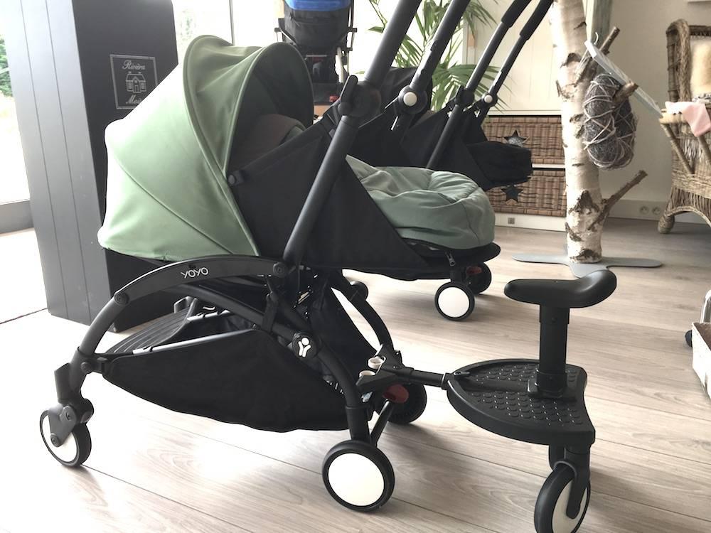 Accessoires voor de Babyzen Yoyo