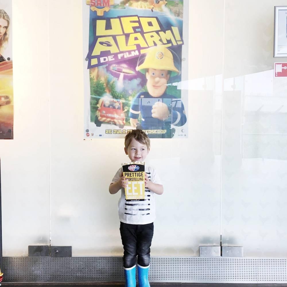 Deze kinderfilms bekijk je deze zomer samen in de bioscoop