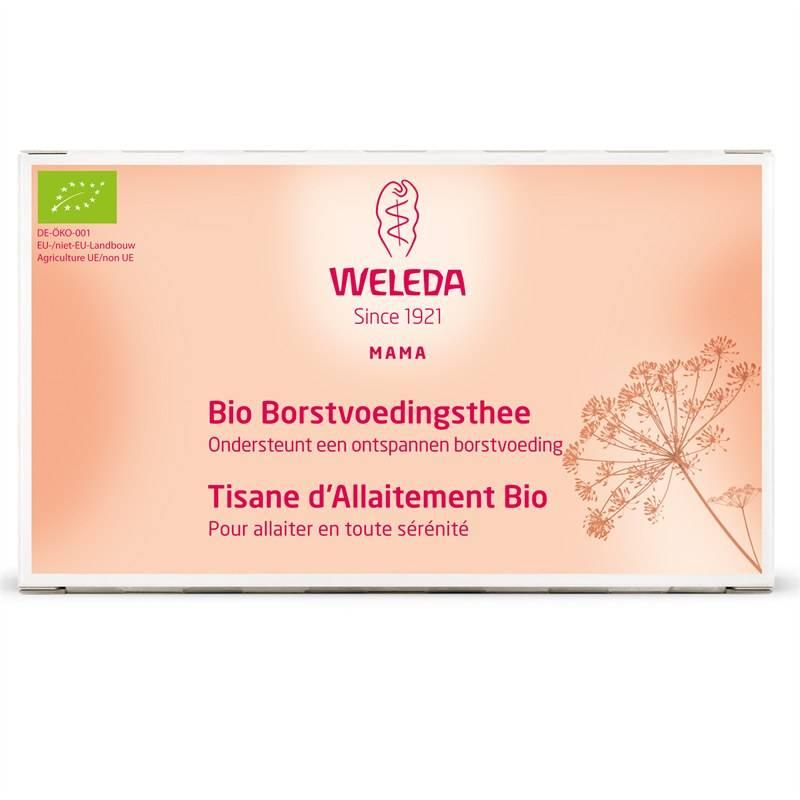 Borstvoedingsmix-Bio