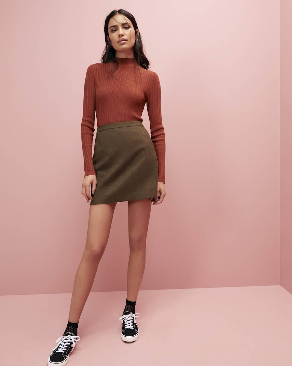 335003_19.04.2017_Primark_AW_New_Value_Womens_JW_RBO_D8_SUEDESKIRT_001
